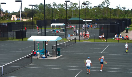 FL Tennis Center